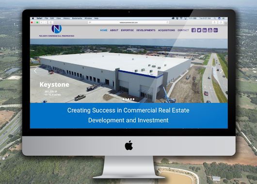 Setting our Sites on Progress – Nelson Commercial