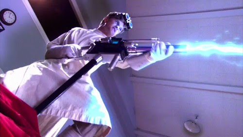 Dr. Horrible's Freeze Ray
