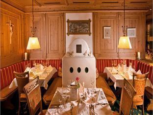 Price Alpenromantik-Hotel Wirlerhof