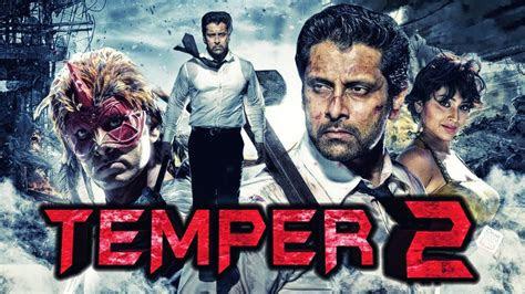 temper  kanthaswamy  hindi dubbed  p hdrip
