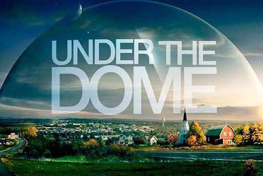 Under the Dome (TV series) Merchandise at cafepress
