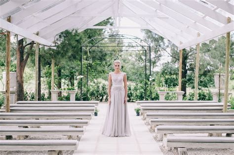 Outdoor Forest Wedding Venues   I Do Inspirations