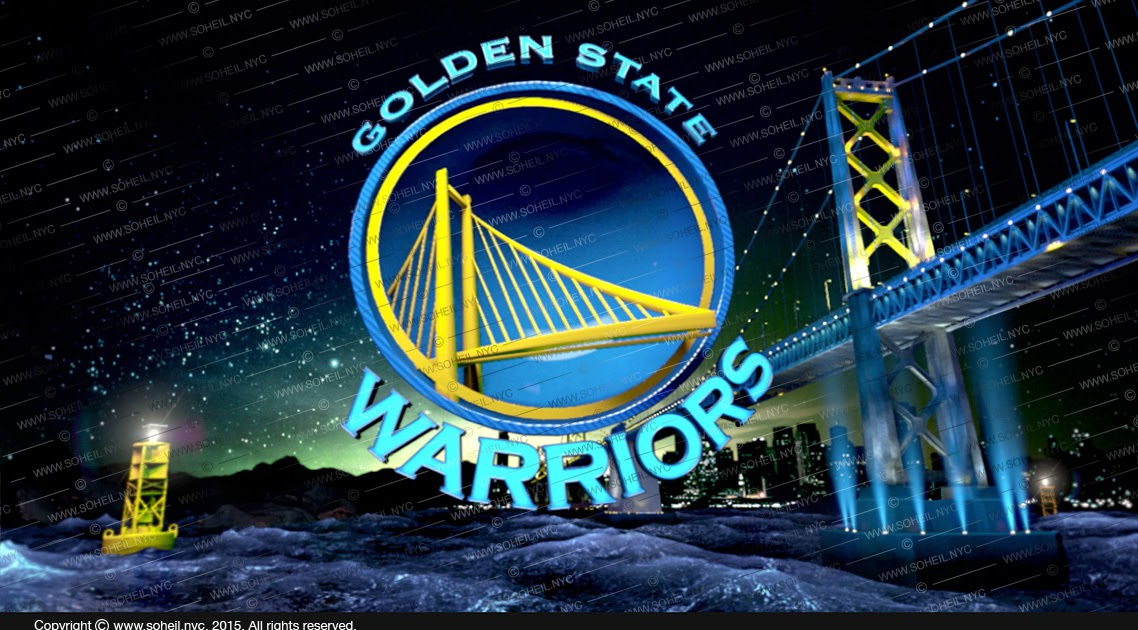 Golden State Warriors Wallpaper Hd Golden State Warriors Wallpaper Golden State Warriors 3d