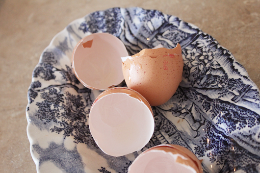 Simply Klaire - Why I Use Eggshells on My Face