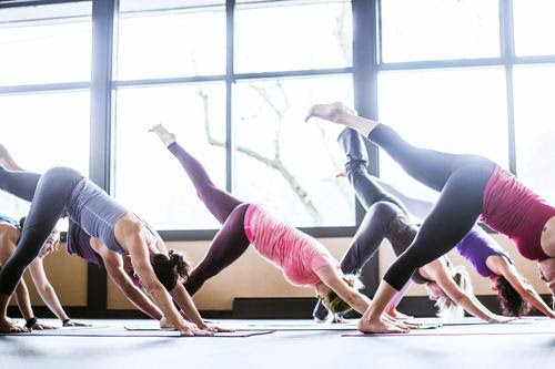 7 Reasons To Do Yoga We've Lost Sight Of