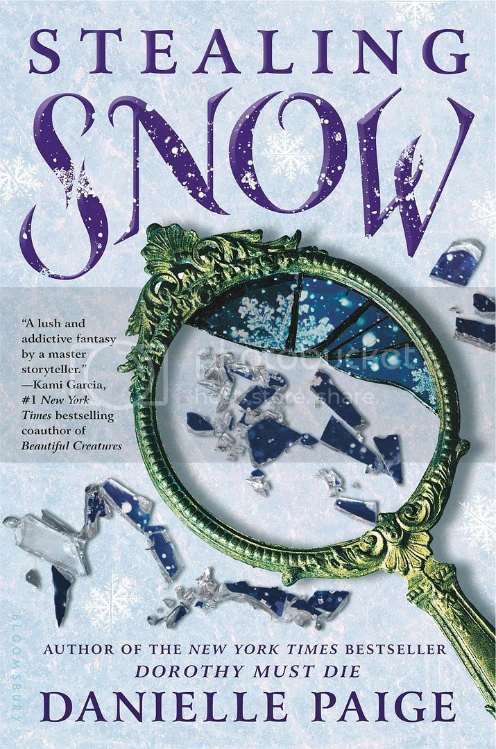 https://www.goodreads.com/book/show/28260524-stealing-snow