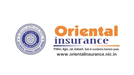 Image result for THE ORIENTAL INSURANCE COMPANY LTD.