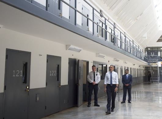 Obama just commuted the sentences of a record number of inmates