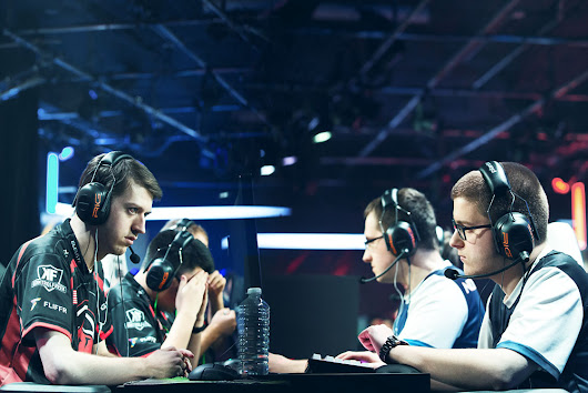 Wargaming's 'World Of Tanks' Grand Finals Heads To Moscow