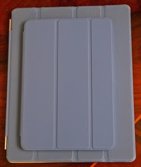 iPad mini junto a un iPad 3