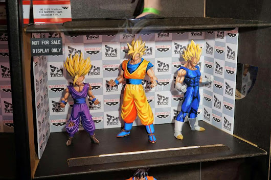 Nouvelles Master Stars Pieces Manga Dimensions | Dragon Ball Ultimate