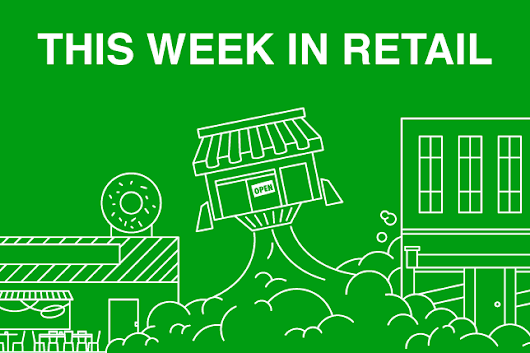 This Week in Retail: Collecting data responsibly, complying with the latest PCI standards, and more - Vend Retail Blog