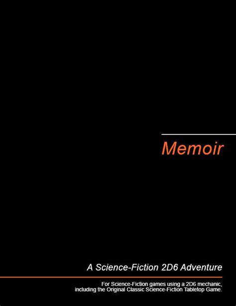 2D6 SF Adventures, Vol. 1 [BUNDLE] - Michael Brown