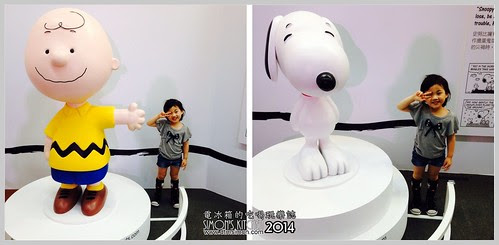 SNOOPY 65周年念展11-1