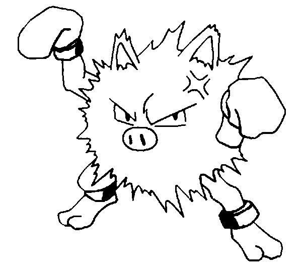 Pokemon Zum Ausmalen Pdf