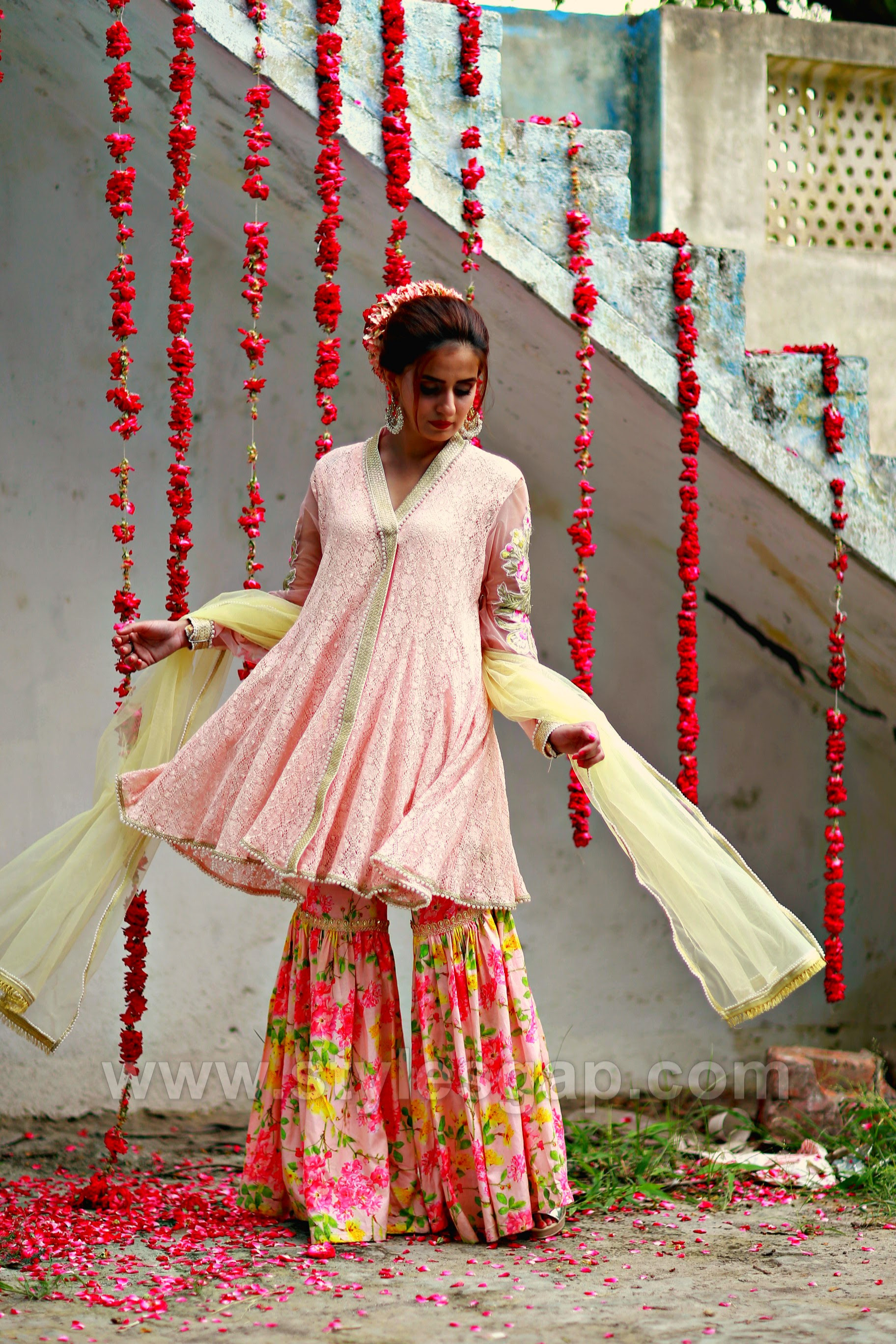 12 must have simple stylish eid dresses trends 20182019