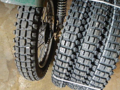 Duro HF307 for Ural Winter Tires