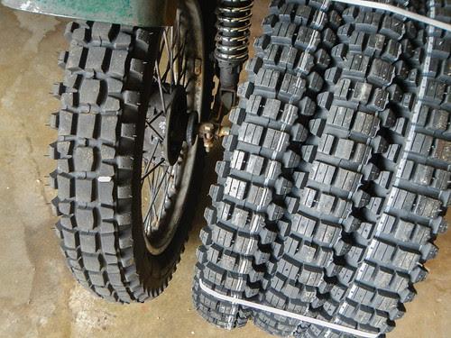 Duro HF307 for Ural Winter Tires