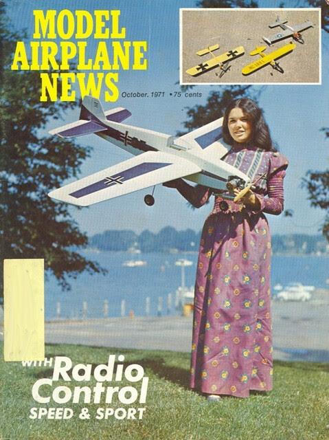 Radio Control Model Magazine (20)