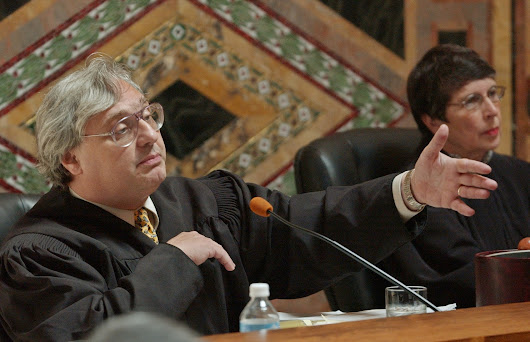 Prominent appeals court Judge Alex Kozinski accused of sexual misconduct - The Washington Post