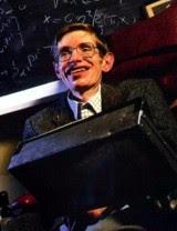 Hawking: 'The Cat'
