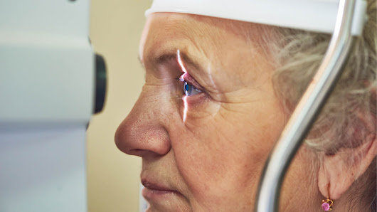 Age-related macular degeneration: what it is and how to avoid