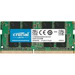Crucial CT8G4SFRA32A 8GB DDR4 3200Mhz SODIMM Memory Module
