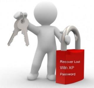 Strumenti per il recupero Password id Windows