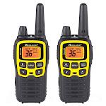 Midland T61VP3 X-TALKER Two Way Radio (2 Radios)