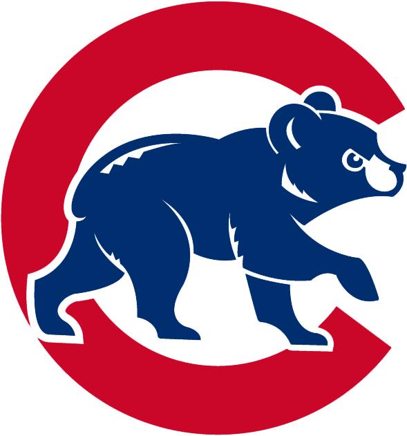 Resultado de imagen para logo CHICAGO CUBS