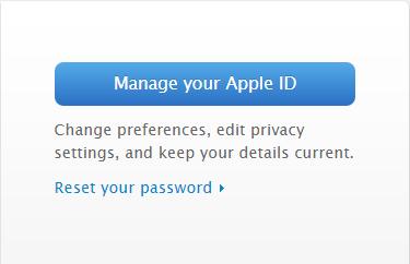 Các bước cài đặt xác minh 2 lớp cho ID Apple
