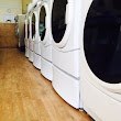 No more hectic laundry wash, go to the Laundromat