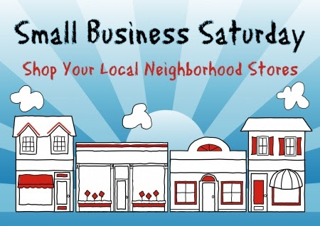 Is Your Business Ready for Small Business Saturday?