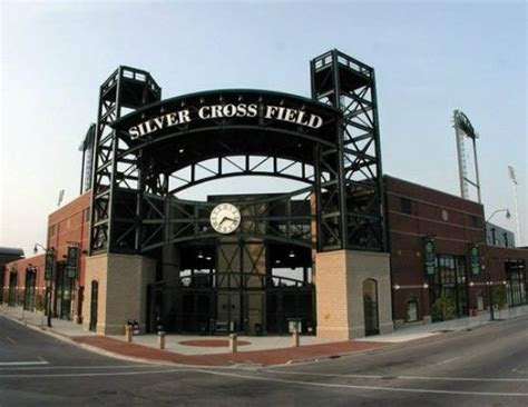 Silver Cross Field (Joliet)   2019 All You Need to Know
