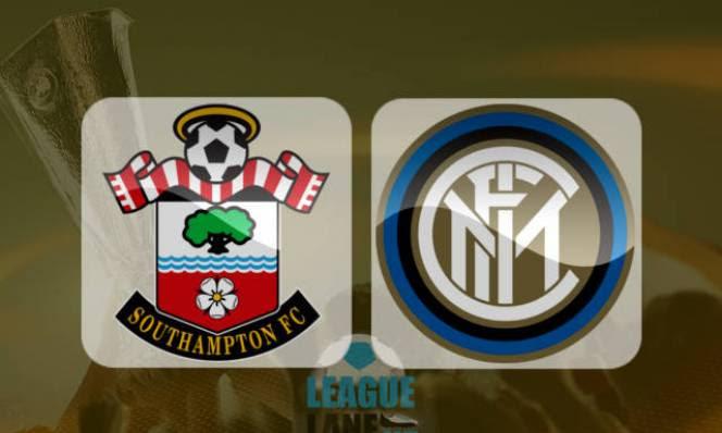 Southampton vs Inter Milan, 3h05 ngày 04/10: Hành quân không thuyền trưởng