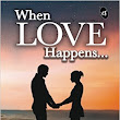 BOOK REVIEW: When love happens by Manish Kumar
