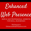 Welcome to the blog of Enhanced Web Presence | Services for Small Businesses