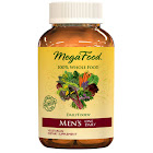 MegaFood Men's One Daily Supplement - 30 tablets