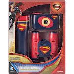 Super Man: Man of Steel 3 Piece Adventure Kit