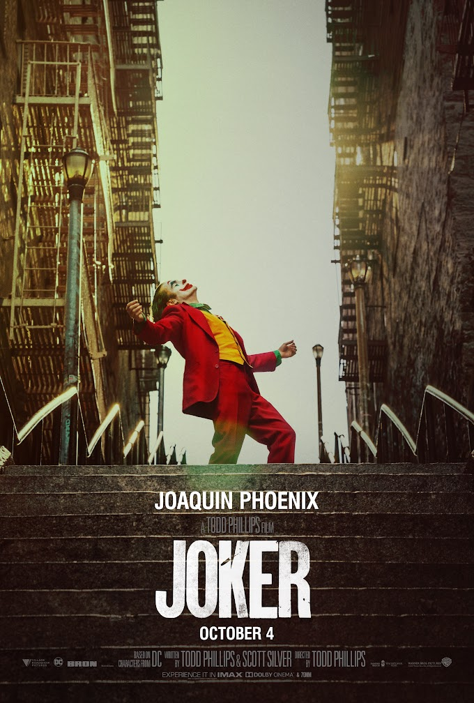 [Download] Joker full movie with Hindi sub title | 720p
