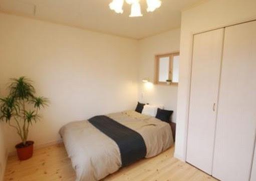 寝室で運気が上昇する風水とは?ベッドの位置や方角の風水術