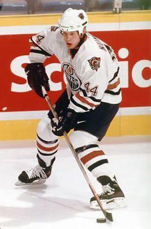 Niinimaa Oilers, Niinimaa Oilers