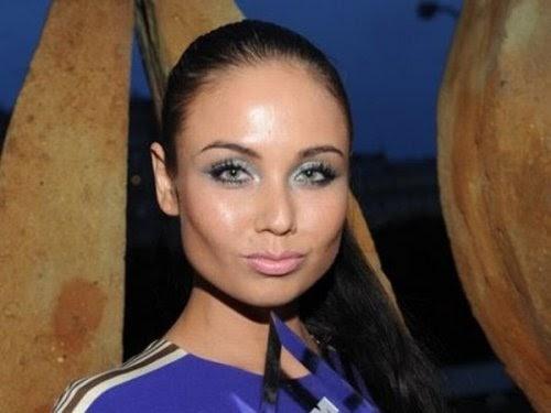 Resultado de imagen para Laysan Utiasheva barbie