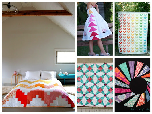 Kaylee, Editor, FaveQuilts.com
