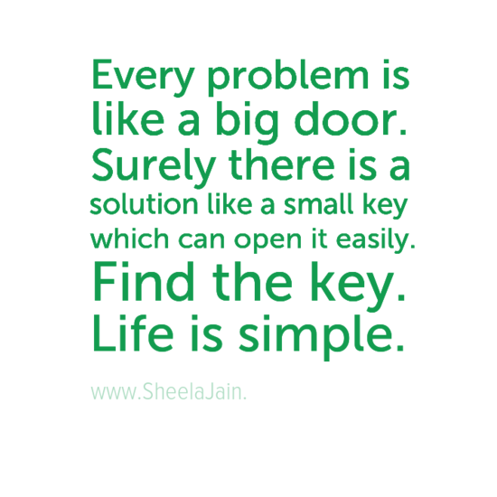 Quotes About Small Problems 66 Quotes