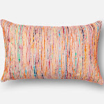 Loloi Pillows P0242 Rust / Multi