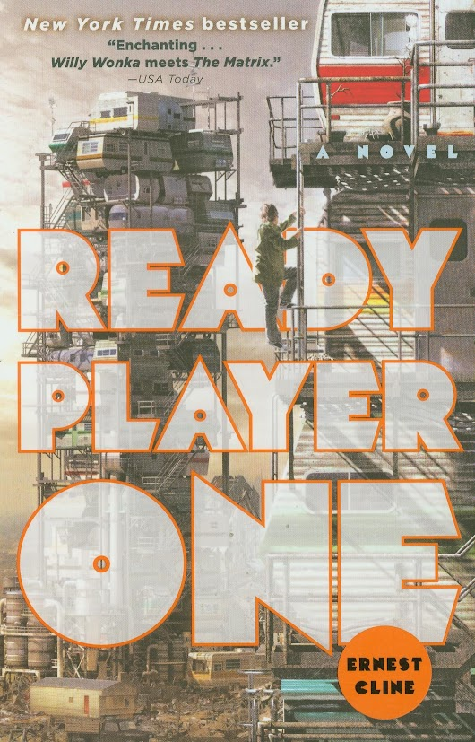 Buddy Books | Ready Player One by Ernest Cline