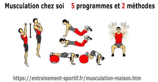 entrainement sportif fr
