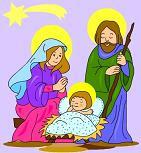 El Nacimiento de Jesús