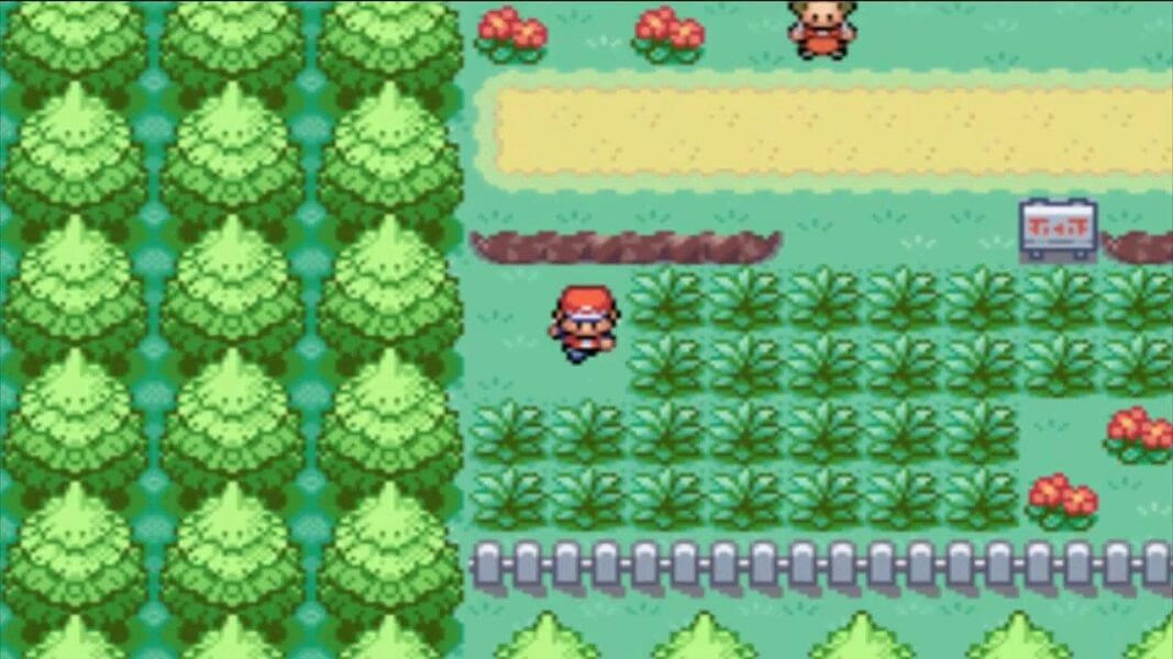 Pokemon Fire Red Cheats Codes Images  Pokemon Images